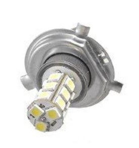 Lumières LED H7